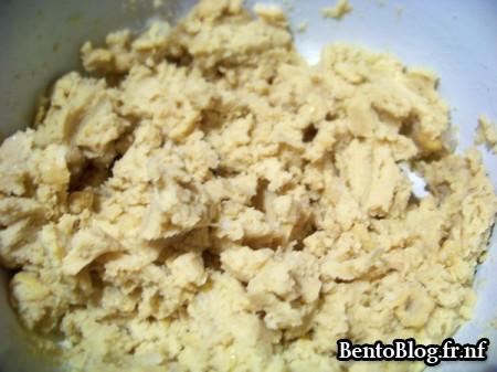 Pois-chiches réduits en purée : recette du houmous