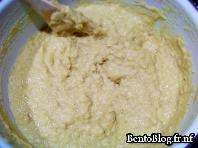 Purée de pois-chiches, huile d'olive et jus de citron : recette du houmous