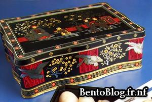 Boîte chinoise