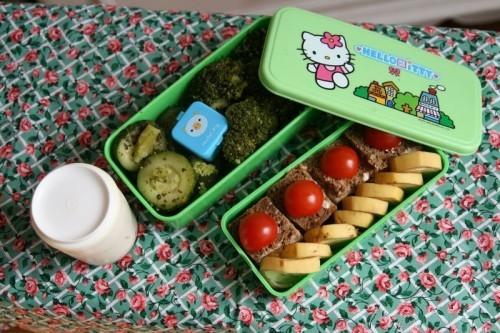 bento, lunchbox pique nique