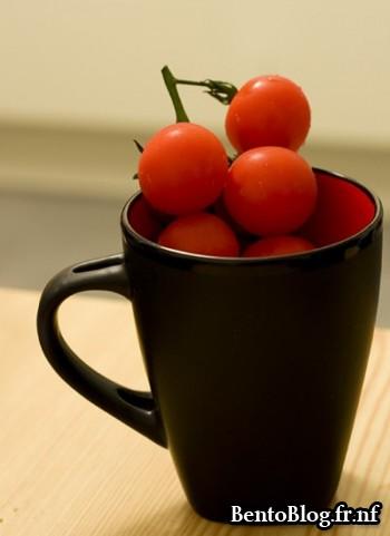 bento 150 tomates cerises