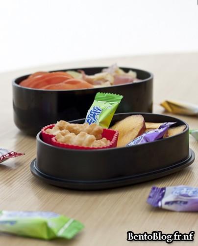 snacks asiatiques raclette