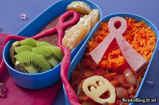 bento octobre rose cancer du sein