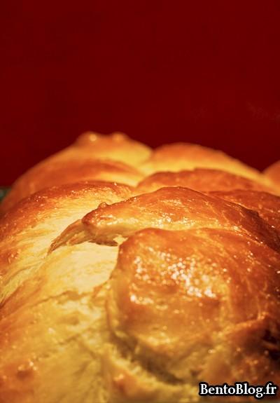 recette brioche beurre encyclopédie du chocolat