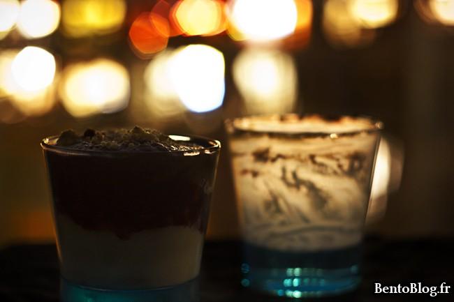 Illuminations Noël bokeh