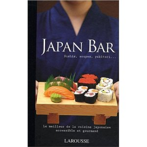 meilleurs livre de cuisine japonaise. Black Bedroom Furniture Sets. Home Design Ideas