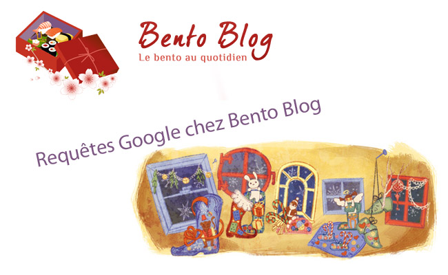 requetes google bento blog