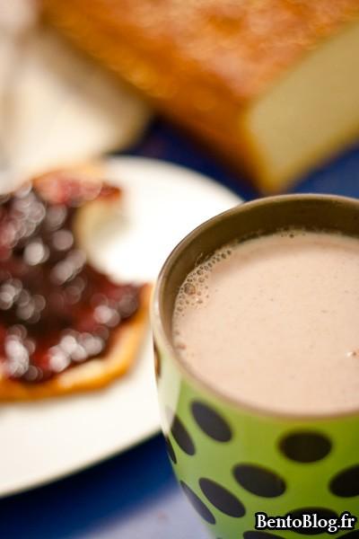 Projet Photo 52 petit déjeuner