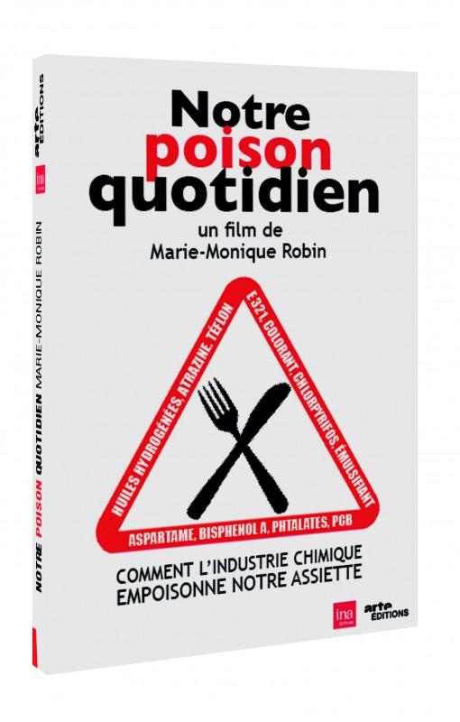 Notre poison quotidien documentaire