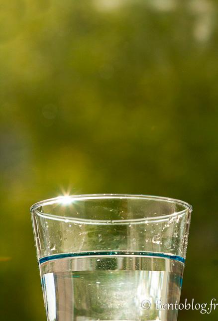 Projet photo eau