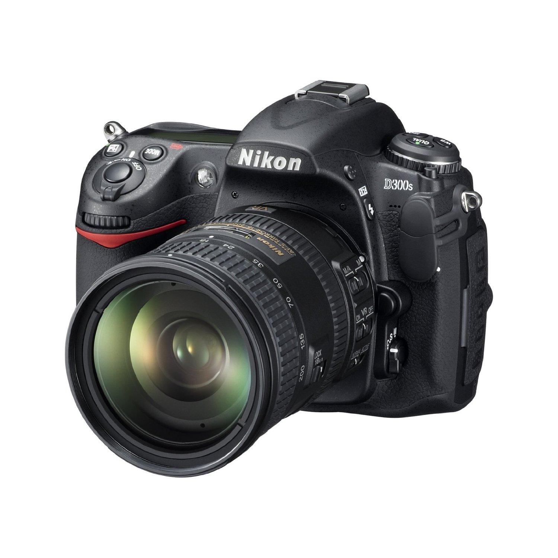 Nikon D300s gagner