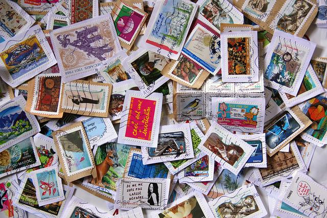 Projet Photo 52 Correspondance