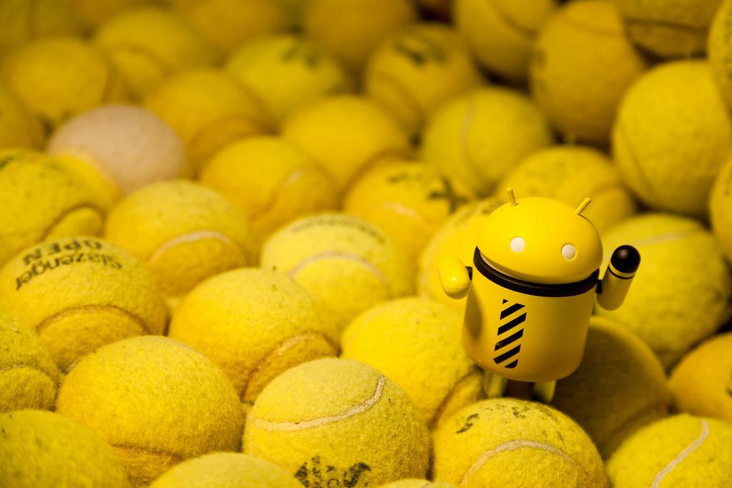 Projet Photo 52 jaune