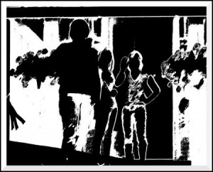 Projet Photo 52 silhouette