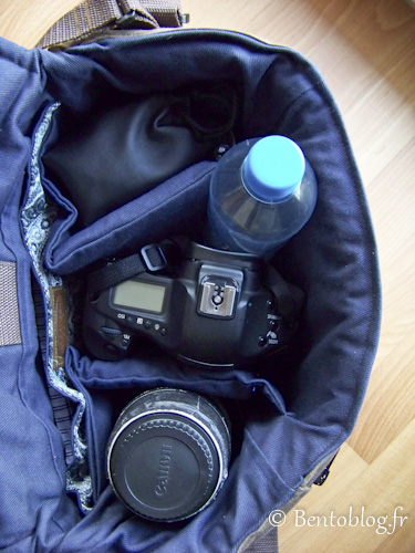 Sac photo porteen gear