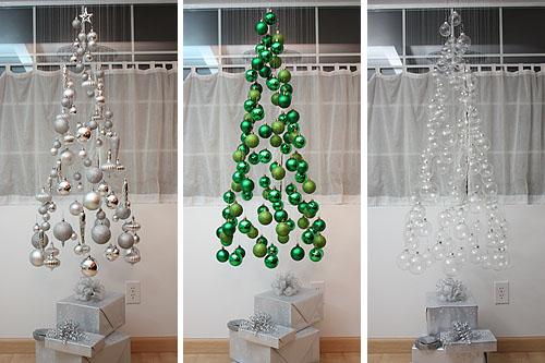 Arbre de Noël original sapin de Noël mobile