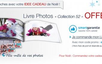 Livre photo gratuit pour le projet photo 52 !