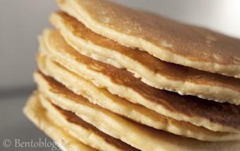 Pancakes, la recette facile et rapide !
