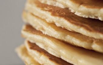 Photographie culinaire : coulisses de la photo des pancakes