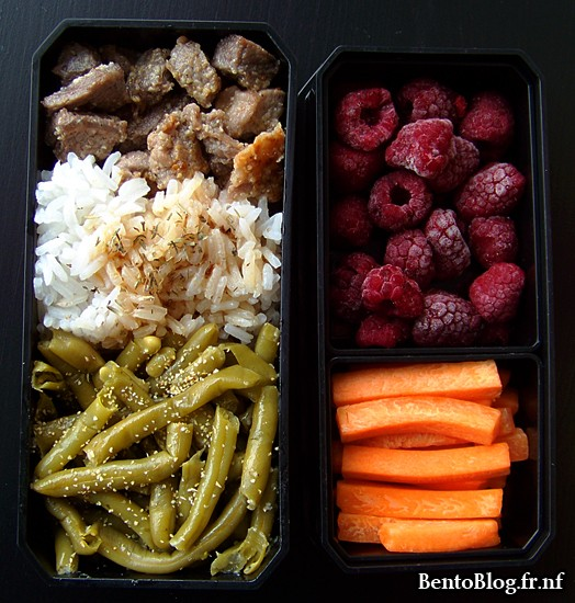 L gumes et fruits cuisiner en septembre bento blog - Haricot vert fruit ou legume ...