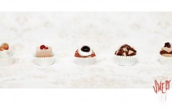 Sweet meat : photographie culinaire décalée