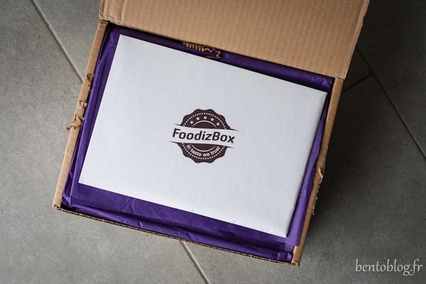 foodiz box