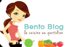 Bento Blog