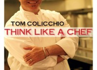 think like a chef tom colicchio