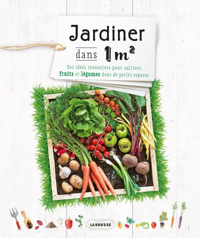 jardiner dans 1 m carré