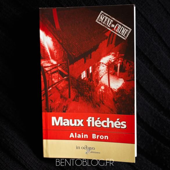 Maux Fléchés Alain Bron
