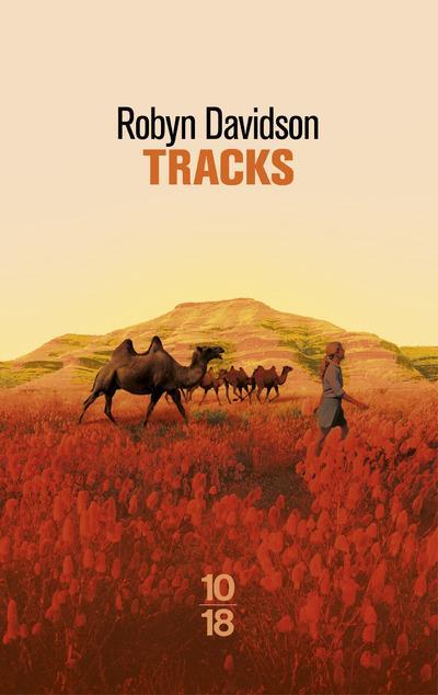 livre Tracks Robyn Davidson